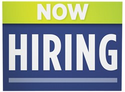 NOW HIRING - Substitute Bus Drivers, Custodians and Food Service Staff