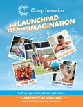 Camp Invention offered at VES this Summer image