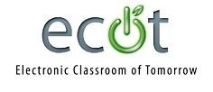 ECOT logo