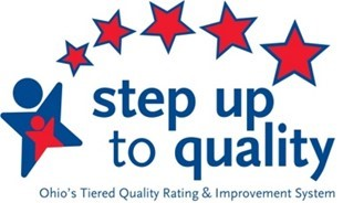 Step Up to Quality Graphic