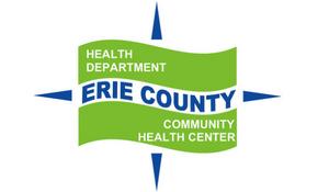 ERIE COUNTY HEALTH DEPARTMENT LOGO