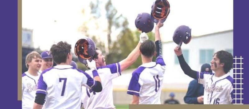 Baseball Team Headed to State Tournament