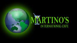 Martinos International Cafe