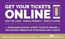 Buy Event Tickets Online