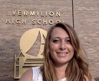 Assistant Principal Jennifer Bengele