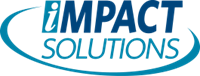 Impact Solutions logo