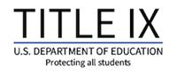Title IX Graphic